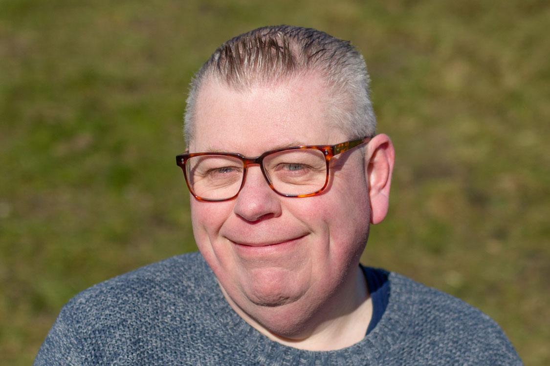 Andrew Brough