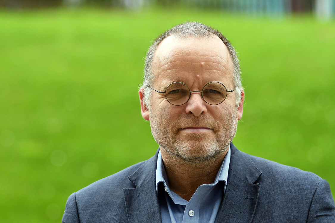 Andy Wightman MSP