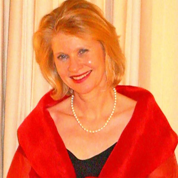 Irene Drummond