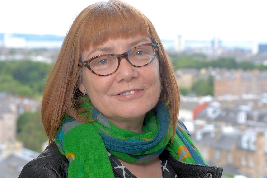 Cllr Susan Rae